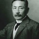 夏目漱石肖像