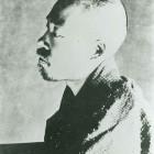 正岡子規肖像