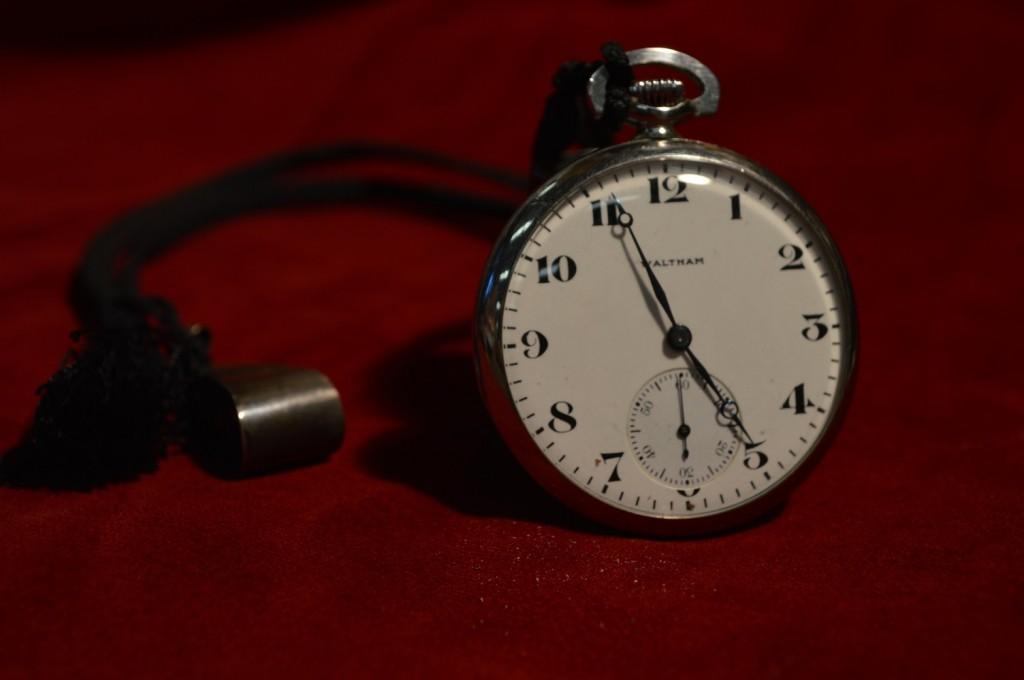 記念品時計