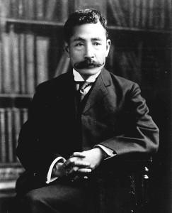 夏目漱石(明治43年)