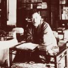 夏目漱石 大正3年12月、「硝子戸の中」執筆の頃