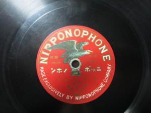 アドルフォ・サルコリ「ラリゴレト」レコード